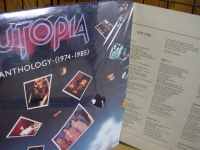 "Utopia, Anthology 1974-1985"" - Product Image"