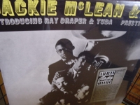 """Jackie McLean, And Company"" - Product Image"