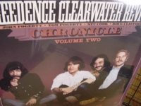 """Creedence Clearwater Revival, Chronicle Volume Two"" - Product Image"