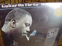 """Wes Montgomery, Guitar On  The Go"" - Product Image"