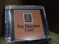 """Pat Martino, East"" - Product Image"