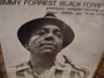"""Jimmy Forrest, Black Forrest"" - Product Image"
