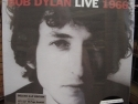 """Bob Dylan, The Bootleg Series Vol 4 - LIve At Albert Hall 1966 -140 Gram Box Set"" - Product Image"