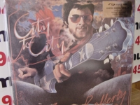 """Gerry Rafferty, City to City (limited stock - 180 Gram)"" - Product Image"