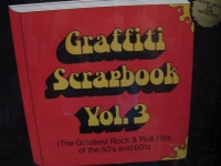 """Graffiti Scrapbook, Volume 3- Various Artists"" - Product Image"