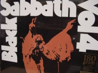 """Black Sabbath, Volume 4"" - Product Image"