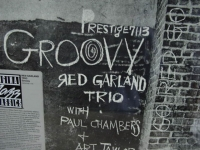 """The Red Garland Trio, Groovy"" - Product Image"