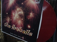 """The Fireballs, ST"" - Product Image"