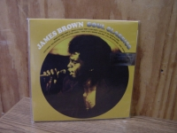 """James Brown, Soul Classics (2 LPs, limited stock)"" - Product Image"