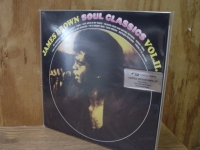 """James Brown, Soul Classics Vol. II (2 LPs, limited stock)"" - Product Image"