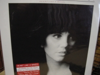 """Linda Ronstadt, Heart Like A Wheel - 180 Gram Out of Printl"" - Product Image"