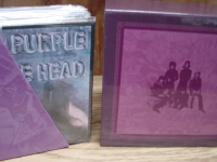 """Deep Purple, Shades of Deep Purple OBI Box Set - CURRENTLY SOLD OUT"" - Product Image"