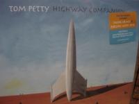 """Tom Petty, Highway Companion - 2 LPs - 180 Gram"" - Product Image"
