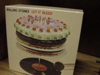 """The Rolling Stones, Let It Bleed OBI Box Set"" - Product Image"