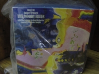 """The Moody Blues, Days Of Future Passed OBI Box Set"" - Product Image"