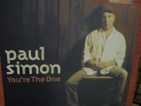 """Paul Simon, You're The One - CURRENTLY SOLD OUT"" - Product Image"
