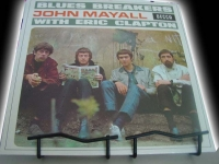 """John Mayall, Eric Clapton & The Bluesbreakers"" - Product Image"