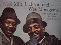 """Wes Montgomery & Milt Jackson, Bags Meets Wes - Last Copy"" - Product Image"