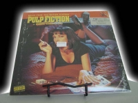 "Quentin Tarantino, Pulp Fiction - Movie Soundtrack 180 Gram"" - Product Image"