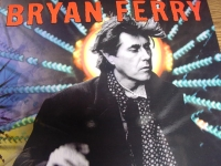 """Bryan Ferry, Dylanesque - EuroSealed - CURRENTLY SOLD OUT"" - Product Image"