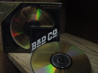 """Bad Company, Bad Company - 24 Karat Factory Sealed HDCD"" - Product Image"