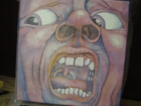 """King Crimson, In the Court Of King Crimson - OBI Box Set, 9 CDs"" - Product Image"
