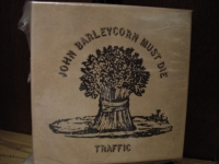 """Traffic, John Barleycorn Must Die OBI Box Set - 10 CDs"" - Product Image"