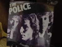 """The Police, Reggatta De Blanc OBI Box Set - 5 CDs"" - Product Image"