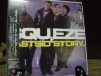 """Squeeze, East Side Story OBI Mini"" - Product Image"