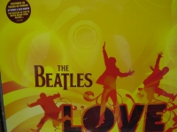 """The Beatles, Love - 180 Gram Double LP With Booklet"" - Product Image"