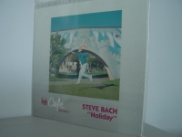 """Steve Bach, Holiday"" - Product Image"