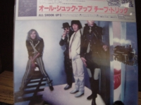 """Cheap Trick, All Shook Up - Mini LP Replica In A CD - Japanese"" - Product Image"