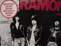 "The Ramones, Rocket To Russia - Colored Vinyl"" - Product Image"