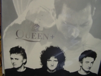 """Queen, Greatest Hits Volume III "" - Product Image"