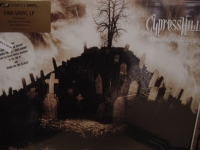 """Cypress Hill, Black Sunday - Gold Sticker - Double LP 180 Gram - CURRENTLY OUT OF STOCK"" - Product Image"