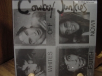 """Cowboy Junkies, Whites Off Earth Now - MFSL SACD"" - Product Image"
