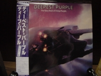 """Deep Purple, Deepest Purple - OBI Mini"" - Product Image"