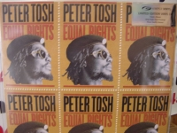 """Peter Tosh, Equal Rights (last copies)"" - Product Image"