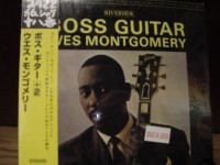"""Wes Montgomery, Boss Guitar - OBI Mini"" - Product Image"