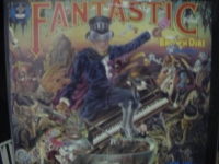 """Elton John, Captain Fantastic - OBI Box Set - 11 CDs"" - Product Image"