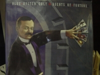 """Blue Oyster Cult, Agents of Fortune - OBI Box - 4 CD Set - ONLY COPY"" - Product Image"