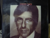 """Leonard Cohen, Songs of - OBI Box Set - 3 CD Set"" - Product Image"