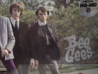 """Bee Gees, The Studio Albums 1967-1968 - 6 LP Set"" - Product Image"