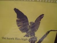 """Coleman Hawkins, The Hawk Flies High - MFSL 180 Gram LP - CURRENTLY OUT OF STOCK"" - Product Image"