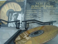 """Miles Davis, The Musings of Miles - Factory Sealed DCC Gold CD"" - Product Image"