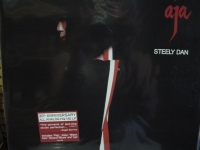 """Steely Dan, Aja - 180 Gram Numbered Limited Edition - Out of Print"" - Product Image"
