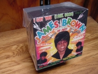 """James Brown, I Got You - 14 CD OBI Box Set - Japanese"" - Product Image"