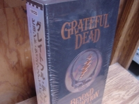 """Grateful Dead, Beyond Description - 12 CDJapan Box Set"" - Product Image"