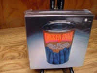 """Chicken Shack, 40 Blue Fingers - OBI 5 CD Box Set"" - Product Image"