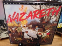 """Nazareth, Malice In Wonderland - OBI 5 CD Box Set - CURRENTLY OUT OF STOCK"" - Product Image"